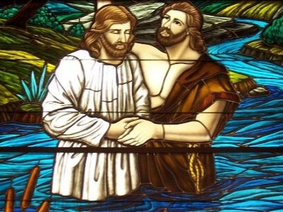 """""""The Baptism of the Lord"""""""