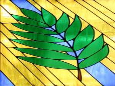 Virtual Sunday Service Palm Sunday March 28, 2021 - The Lord Has Need